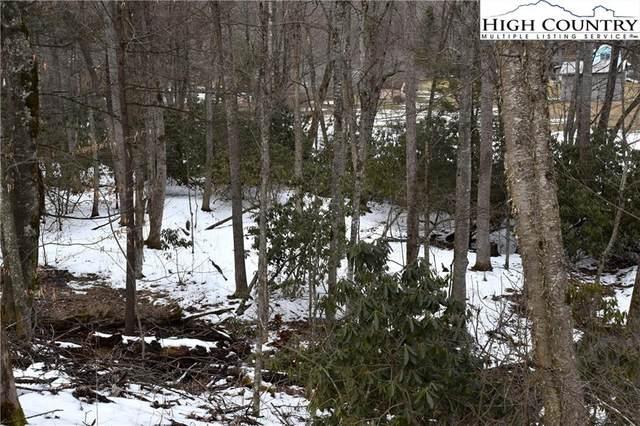 TBD Stoney Brook Lane, Boone, NC 28607 (#228275) :: Mossy Oak Properties Land and Luxury