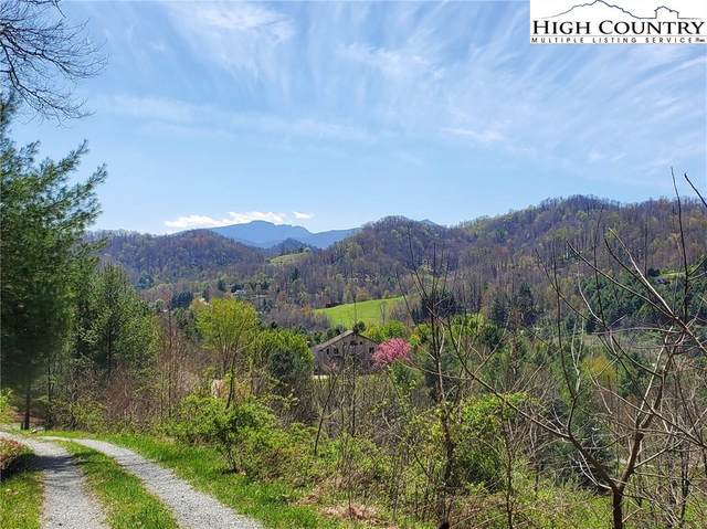 Lot 5 Jimmy Billings Road, Vilas, NC 28692 (#228284) :: Mossy Oak Properties Land and Luxury