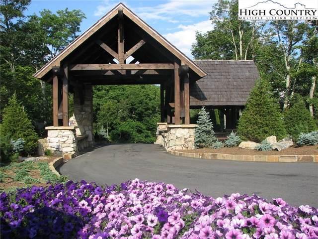 Lot 14 Crown Point Road, West Jefferson, NC 28697 (#228332) :: Mossy Oak Properties Land and Luxury