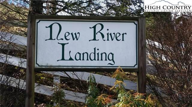 TBD Tosa Way, Crumpler, NC 28617 (#228351) :: Mossy Oak Properties Land and Luxury