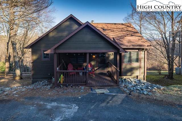 250 Grovers Knob, Blowing Rock, NC 28605 (#228416) :: Mossy Oak Properties Land and Luxury