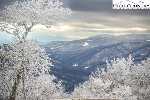 S31 Eagles Cliff Trail, Banner Elk, NC 28604 (#228501) :: Mossy Oak Properties Land and Luxury
