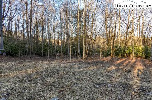 10 acres North Woods Road, Boone, NC 28607 (#228534) :: Mossy Oak Properties Land and Luxury