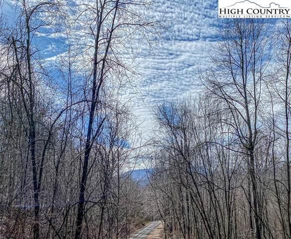 TBD Sunset View Drive, Grassy Creek, NC 28631 (#228587) :: Mossy Oak Properties Land and Luxury