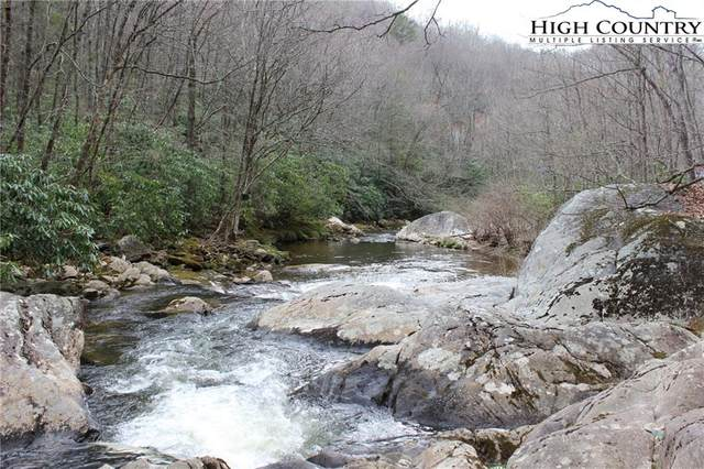 Lot 329R Twin Rivers Drive, Boone, NC 28607 (#228880) :: Mossy Oak Properties Land and Luxury