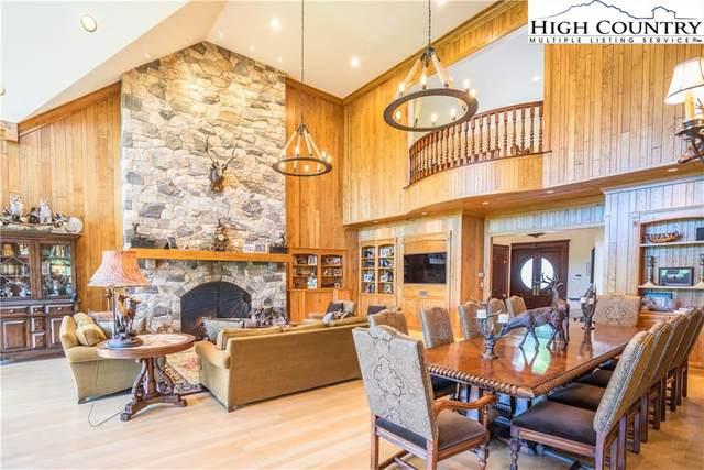 453 Greystone Drive, Boone, NC 28607 (#228981) :: Mossy Oak Properties Land and Luxury