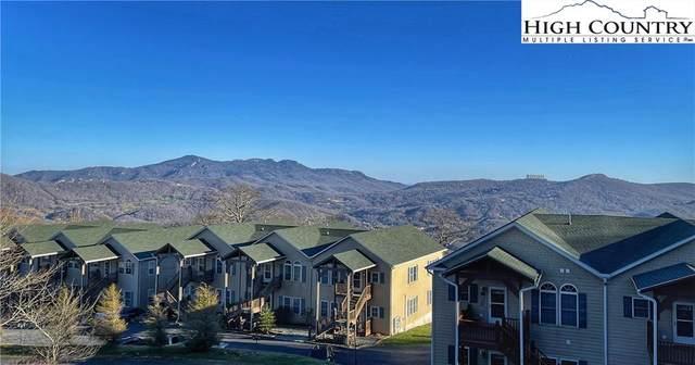 3441 Beech Mountain Parkway F1, Beech Mountain, NC 28604 (#229249) :: Mossy Oak Properties Land and Luxury