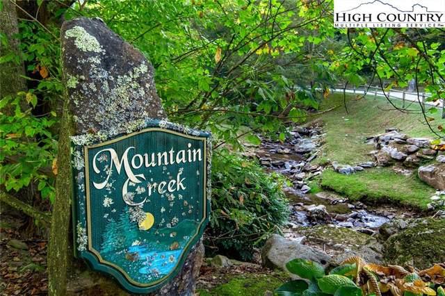 Lot #3 Water Dog Lane, Elk Park, NC 28622 (#229367) :: Mossy Oak Properties Land and Luxury