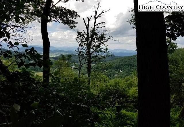 Lot 29 Antler Trail, Blowing Rock, NC 28605 (#229441) :: Mossy Oak Properties Land and Luxury