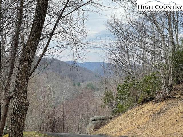 Lot 41 Pine Creek Parkway, Elk Park, NC 28622 (#229511) :: Mossy Oak Properties Land and Luxury