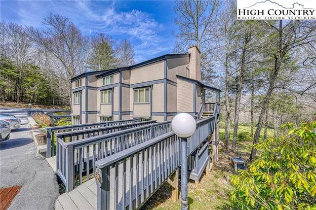200 Glenwood Lane J33, Sugar Mountain, NC 28604 (#229512) :: Mossy Oak Properties Land and Luxury