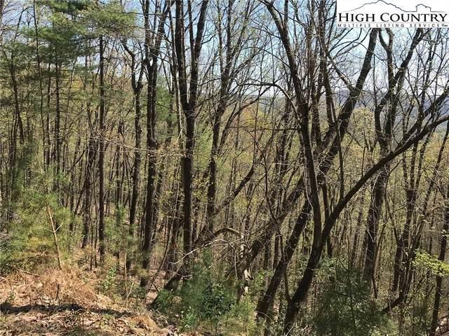 tbd Summit Ridge Road, Purlear, NC 28665 (MLS #229587) :: RE/MAX Impact Realty