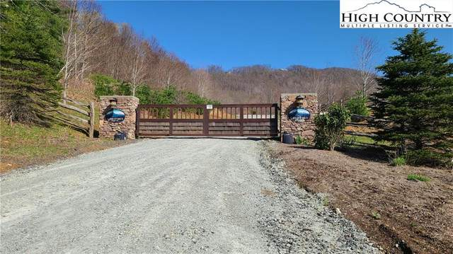 Lot 5 Great Sky Drive, Todd, NC 28684 (#229596) :: Mossy Oak Properties Land and Luxury