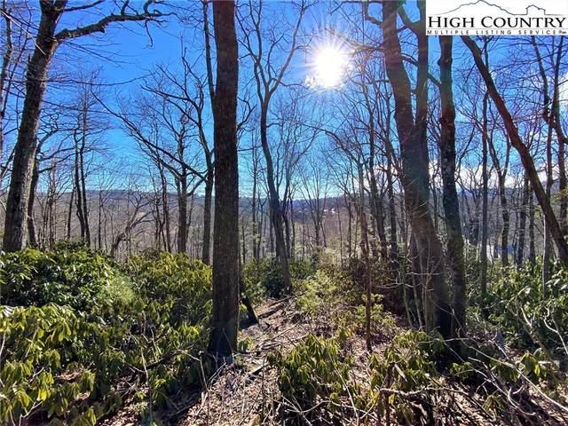 Lot #132 E Stone Drive, Blowing Rock, NC 28605 (#229641) :: Mossy Oak Properties Land and Luxury