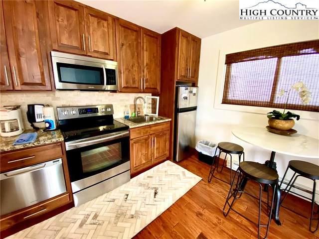 301 Pinnacle Inn Road, Beech Mountain, NC 28604 (MLS #229711) :: RE/MAX Impact Realty