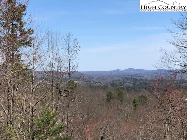 Lot 114 & 115 Derby Chase Court, McGrady, NC 28649 (#229793) :: Mossy Oak Properties Land and Luxury