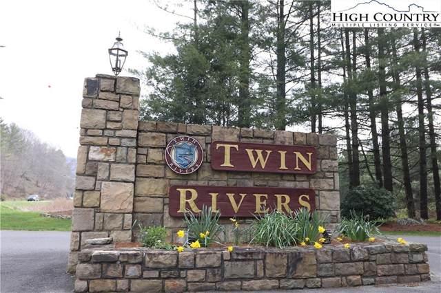 TBD Twin Rivers Drive #306 Twin Rivers, Boone, NC 28607 (#230095) :: Mossy Oak Properties Land and Luxury