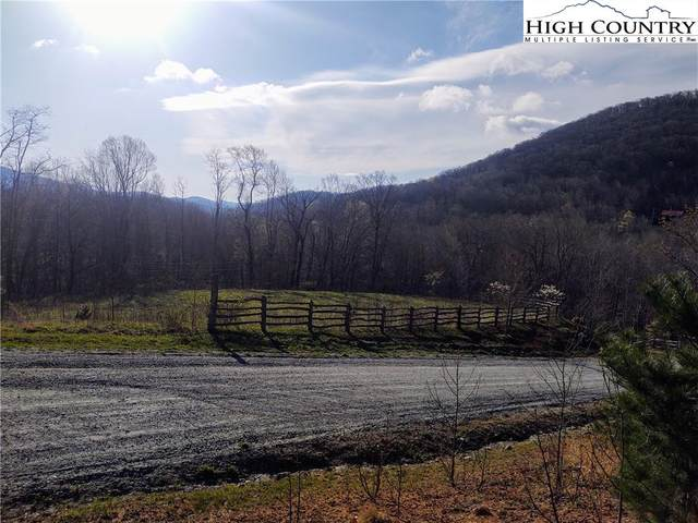 TBD Lot 4 Great Sky Drive, Todd, NC 28640 (#230338) :: Mossy Oak Properties Land and Luxury