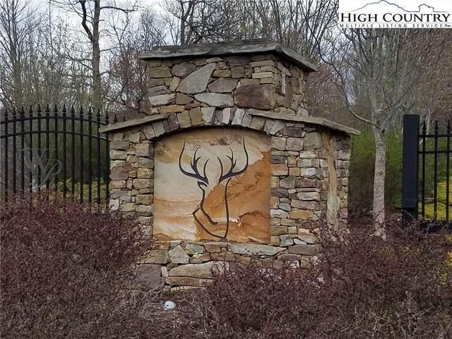 TBD Wapiti Way, Blowing Rock, NC 28605 (#230389) :: Mossy Oak Properties Land and Luxury