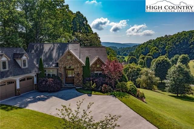 46 North Ridge Lane, Newland, NC 28657 (#230642) :: Mossy Oak Properties Land and Luxury