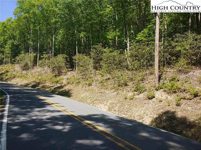 1125 Pine Ridge Road, Beech Mountain, NC 28604 (#230751) :: Mossy Oak Properties Land and Luxury