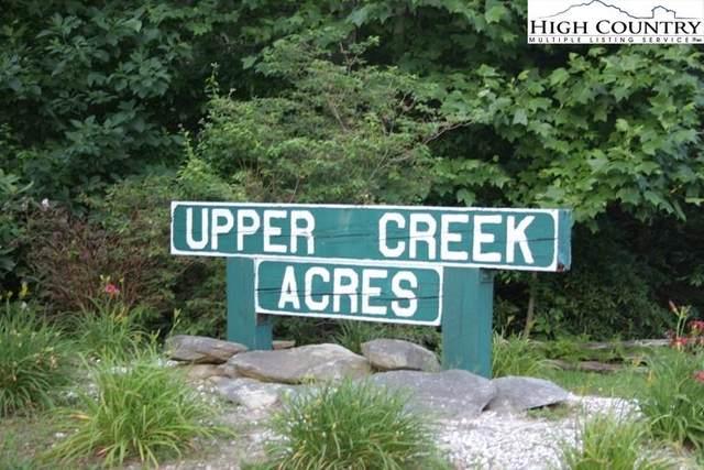 VL Turtle Rock Road, Newland, NC 28657 (#230846) :: Mossy Oak Properties Land and Luxury