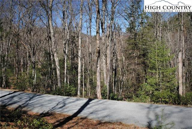 Lot 32 Maple Leaf Road, Fleetwood, NC 28626 (#230999) :: Mossy Oak Properties Land and Luxury