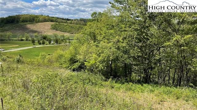 Lot 4 Pebble Creek Drive, Laurel Springs, NC 28644 (#231128) :: Mossy Oak Properties Land and Luxury