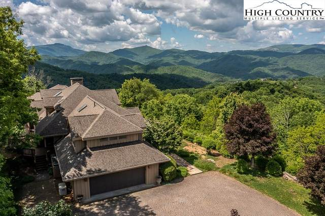 1001 Scenic Drive, Vilas, NC 28692 (#231181) :: Mossy Oak Properties Land and Luxury