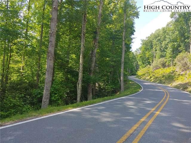 1126 Pine Ridge Road, Beech Mountain, NC 28604 (#231233) :: Mossy Oak Properties Land and Luxury
