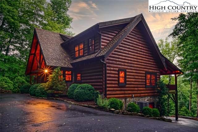117 Tonawanda Trail, Boone, NC 28607 (#231257) :: Mossy Oak Properties Land and Luxury