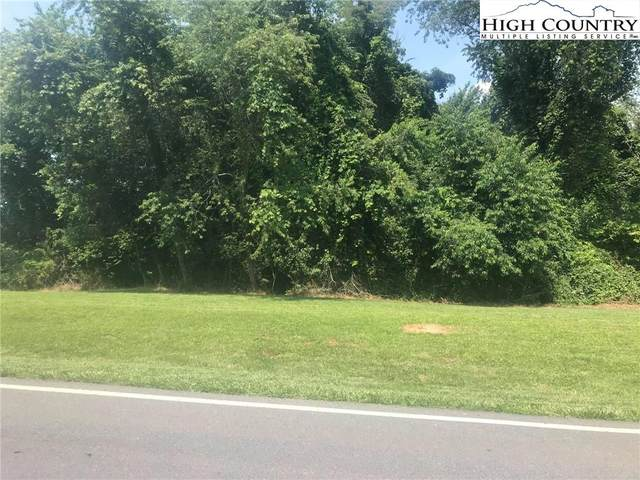 TBD 1-M Memorial Park Drive, Sparta, NC 28675 (#231454) :: Mossy Oak Properties Land and Luxury