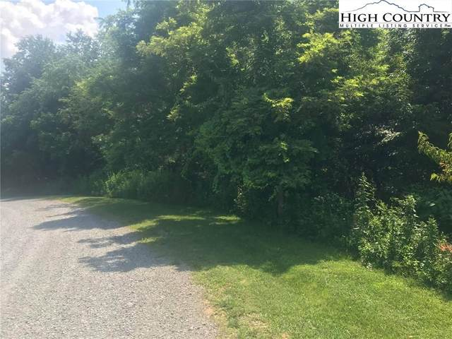 TBD 4-K River Run Lane, Sparta, NC 28675 (#231455) :: Mossy Oak Properties Land and Luxury