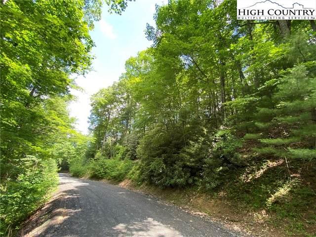 Lot 53 Cedar Trail, Fleetwood, NC 28626 (#231583) :: Mossy Oak Properties Land and Luxury