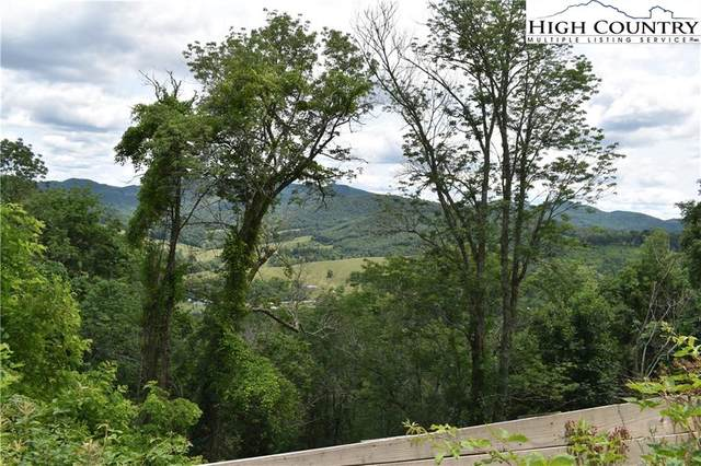 TBD Tom's Knob, Sparta, NC 28675 (#231638) :: Mossy Oak Properties Land and Luxury