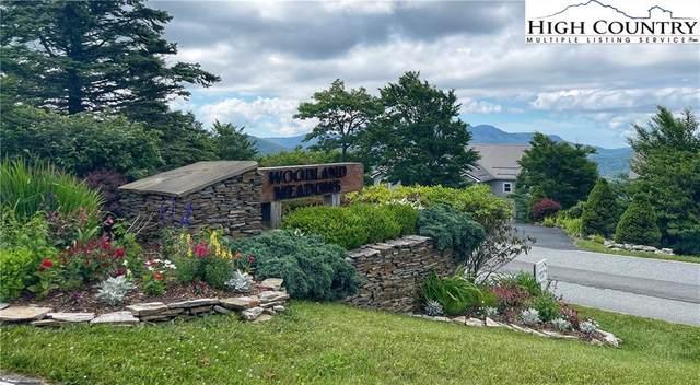 Lot 18 Woodland Way, Beech Mountain, NC 28604 (#231643) :: Mossy Oak Properties Land and Luxury