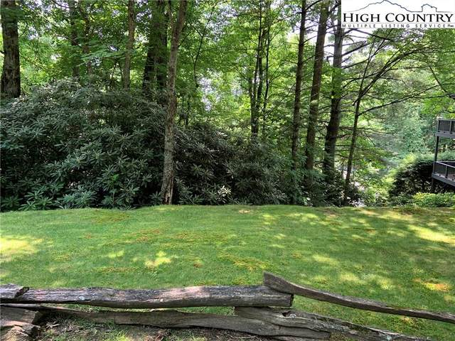 Lot 6 Wonderland Trail, Blowing Rock, NC 28605 (#231648) :: Mossy Oak Properties Land and Luxury