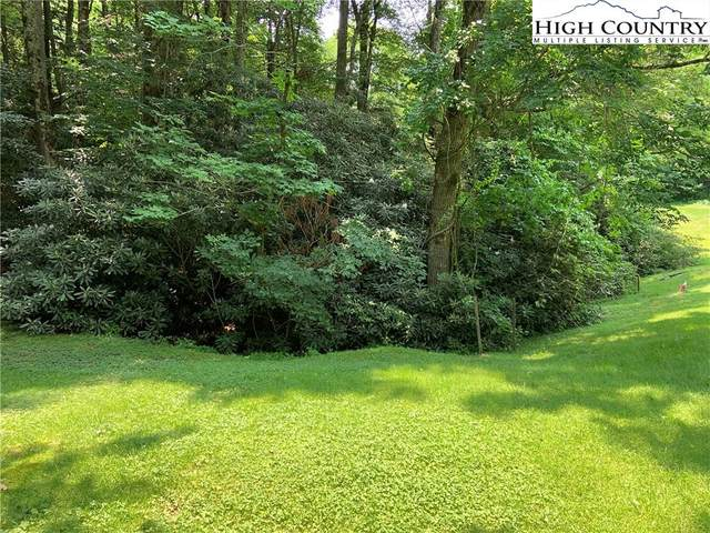 Lot 7 Valley View Road, Blowing Rock, NC 28605 (#231650) :: Mossy Oak Properties Land and Luxury