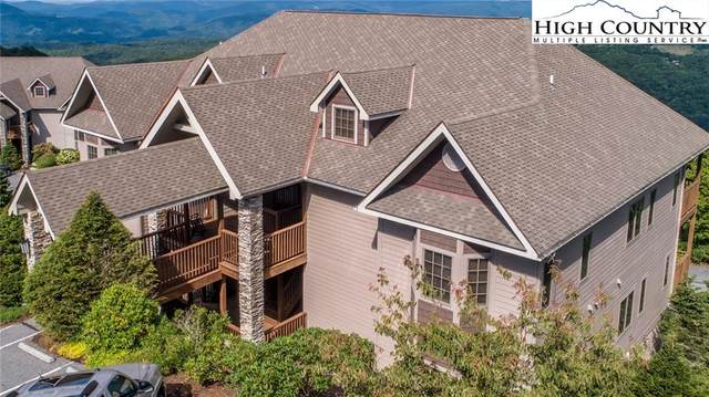 143 Wildflower Ridge 17A, Sugar Mountain, NC 28604 (MLS #231726) :: RE/MAX Impact Realty