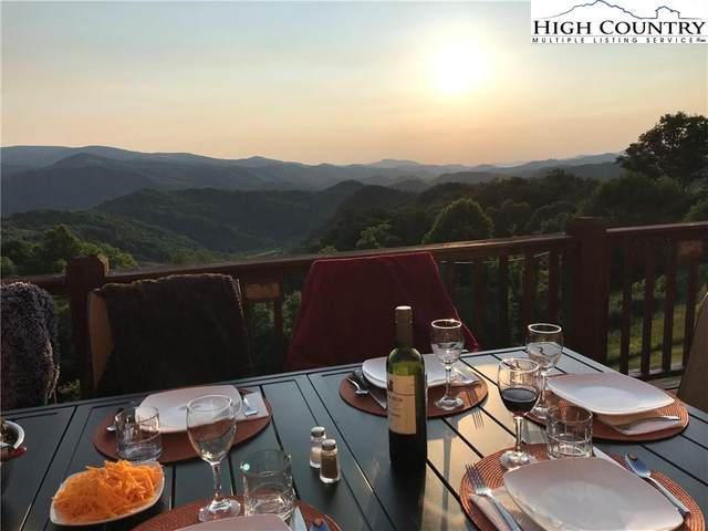 980 Scenic Drive Drive, Vilas, NC 28692 (#231754) :: Mossy Oak Properties Land and Luxury
