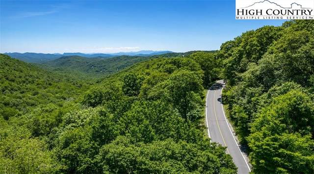 255/256 Grouse Moor Drive, Sugar Mountain, NC 28604 (#231803) :: Mossy Oak Properties Land and Luxury