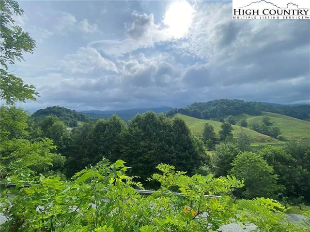 Lot 6 Twin Hollows Road, Vilas, NC 28692 (#231821) :: Mossy Oak Properties Land and Luxury