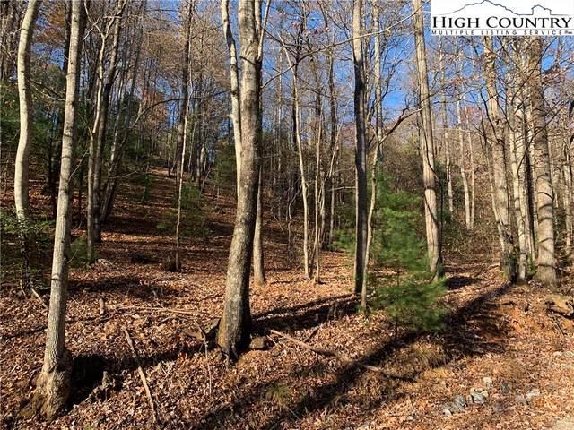 Lot 4 Wolf Den Lane, Lenoir, NC 28645 (#231830) :: Mossy Oak Properties Land and Luxury