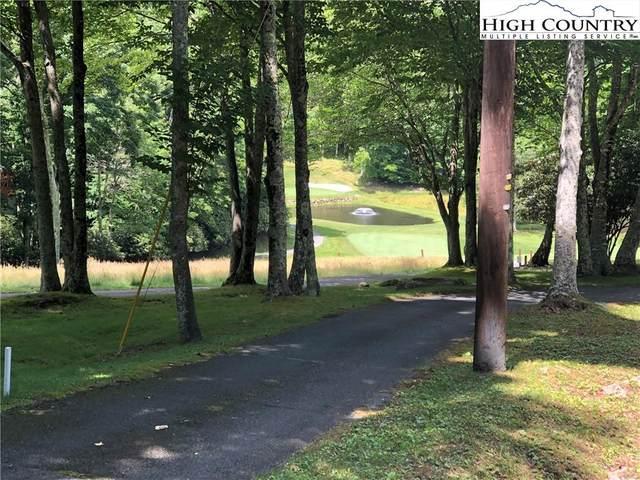 400 Saint Andrews Road, Beech Mountain, NC 28604 (#231868) :: Mossy Oak Properties Land and Luxury
