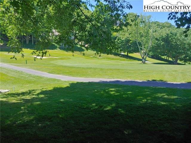 417 St. Andrews Road, Beech Mountain, NC 28604 (#231970) :: MartinGroup Properties