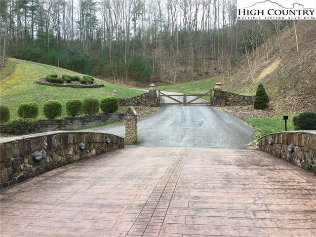 Lot 142 Carriage House Trail, McGrady, NC 28649 (#231991) :: Mossy Oak Properties Land and Luxury