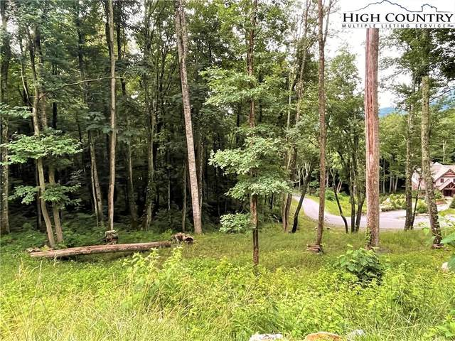 C-52 Firefly Cove, Banner Elk, NC 28604 (MLS #232002) :: RE/MAX Impact Realty