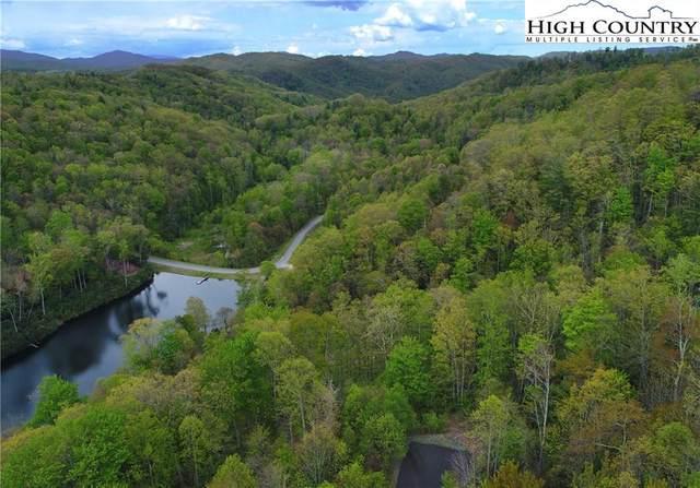 TBD Pine Creek Parkway, Elk Park, NC 28622 (#232033) :: Mossy Oak Properties Land and Luxury
