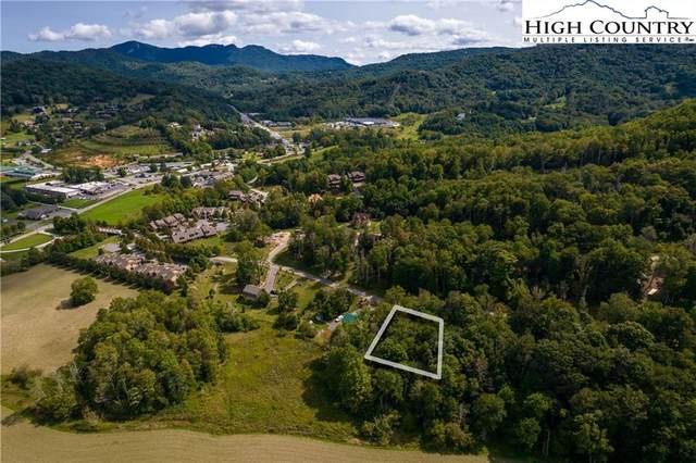 Lot 6 Running Bear Circle, Banner Elk, NC 28604 (#232061) :: Mossy Oak Properties Land and Luxury
