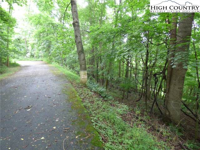 TBD Lot 32 Alida Court, Boone, NC 28607 (#232063) :: Mossy Oak Properties Land and Luxury